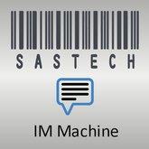SasTech IM Machine