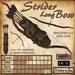 Strider Long Bow (Spell Fire)