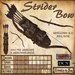 Strider Bow (Spell Fire)