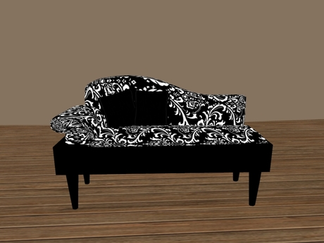 Cly Chaise Lounge