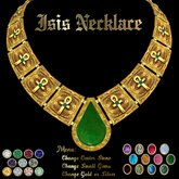 Ashira's Isis Necklace