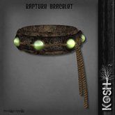 KOSH- RAPTURE UPPERARM BRACELET
