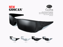 [Gos] Custom Eyewear - GOSCAN