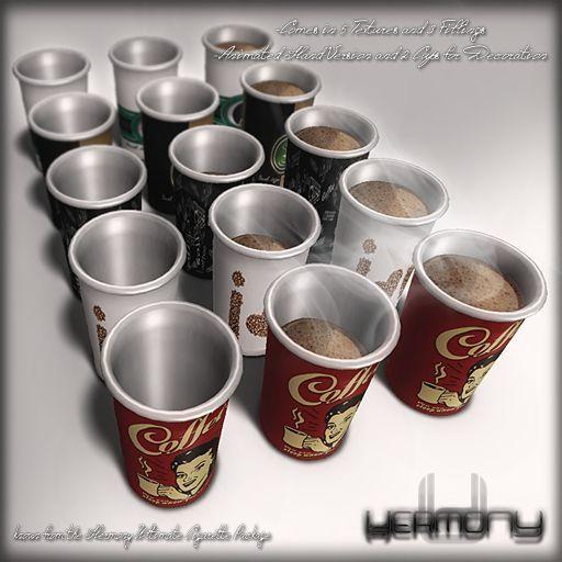 .:Hermony:. / CoffeeCup