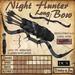 Night Hunter Long Bow (Spell Fire)