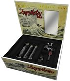 ::PIA:: Zugaikotsu Tattoo Gun Box, HotRod