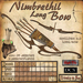 Nimbrethil Long Bow (Spell Fire)