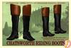 Chatsworth Riding Boots