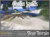 Skye Terrain Textures - Ocean Sands 77 Full Perms Textures
