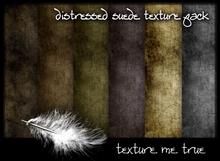 distressed suede textures