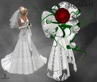 Ecarlate - Bouquet ceremony / Bouquet ceremonie - Fevrimeri