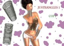 JUSTBANGLES - 1