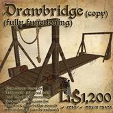 [Shade] Drawbridge (animated)