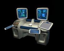 Lab Machine Mixer