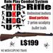 Mtr rifle