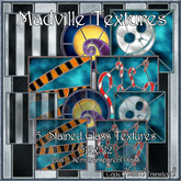 Madville Textures - TB Stained Glass Textures