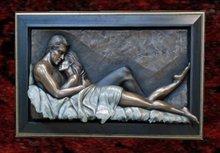 Wall Sculpture Art- Forever