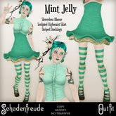 Schadenfreude Mint Jelly (Marketplace Exclusive)