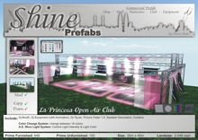 La Princesa Open Air Club
