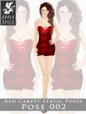 Apple Spice - Red Carpet Pose 002