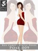 Apple Spice - Red Carpet Pose 009