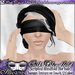 *~*Illusions*~* Silk Blindfold (12 Colors Included)