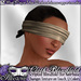 *~*Illusions*~* Cloth Blindfold (12 Colors Included)