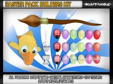 Fullperm Easter Pack Builders Kit