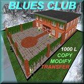 Blues Club Home Store