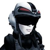 Lightspeed Space Pilot Jet Helmet Mk2