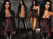 *DE Designs*-Diablo 2