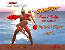 Empire Bag - Baywatch Swimwear Men & Ladies