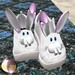 Bunny Slippers animated! sculpted -Small