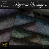 [K.O.] - Psychotic Vintage Walls II - Seamless
