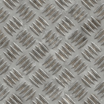 Kna Metal Floor Seamless