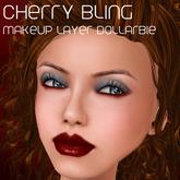 .:Glamorize:. Cherry Bling Makeup Dollarbie