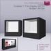 1 prim Display Unit_LS - Store Window Display -  Builder's Kit Set  FULL PERM