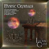 TLG - Mystic Crystals