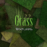 22 Grass, Dirt & Ground Cover Textures