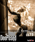 [DP] The Wall 56 by DeePosed