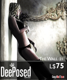 [DP] The Wall 21 by DeePosed