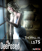 [DP] The Wall 16 by DeePosed