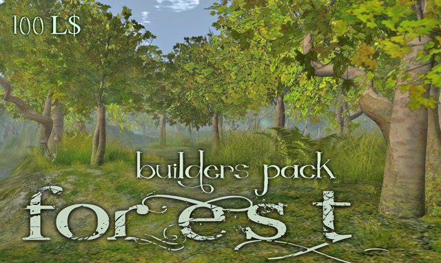 Forest Pack (Promo Price)