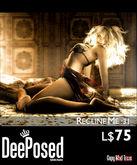 [DP] Recline Me 31 by DeePosed