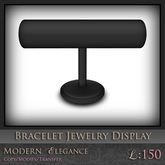 ME Bracelet Jewelry Display