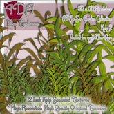 P3D ADAs Sea Garden Kelp 3