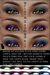 .:Glamorize:. Arista Eye Makeup 2 - Custom Color Eye Makeup Kit! So many ways to wear!