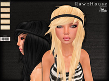 RAW HOUSE :: Hilton Hair [Light Blondes]