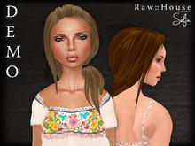 RAW HOUSE :: Sofia Hair DEMO