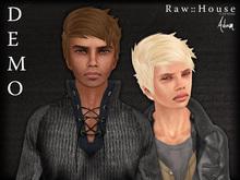 RAW HOUSE :: Adam Hair DEMO